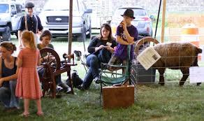 macon county fair franklin nc